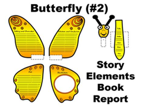 How to write a plot book reports